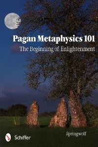 Pagan Metaphysics